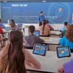 wyposażenie klas w meble szkolne